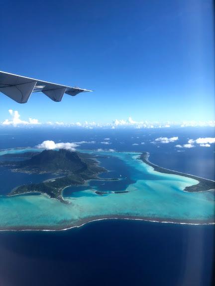 Bora Bora El Paraiso De Polinesia Corriendo El Mundo
